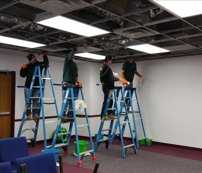 SERVPRO Of Highlands Ranch / NW Douglas County Gallery Photos