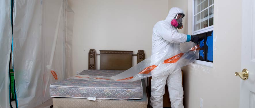 Highland Ranch, CO biohazard cleaning