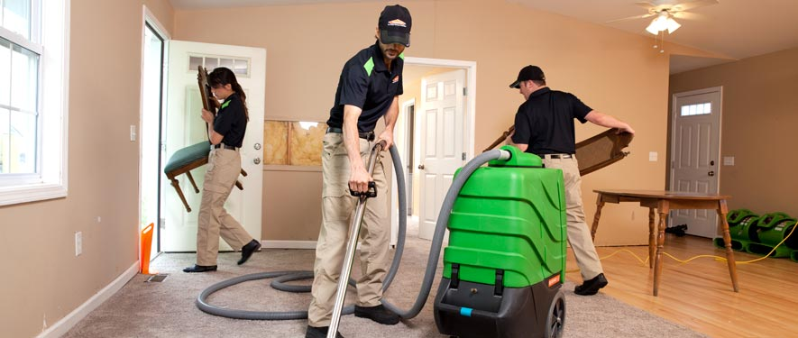 Highland Ranch, CO cleaning services