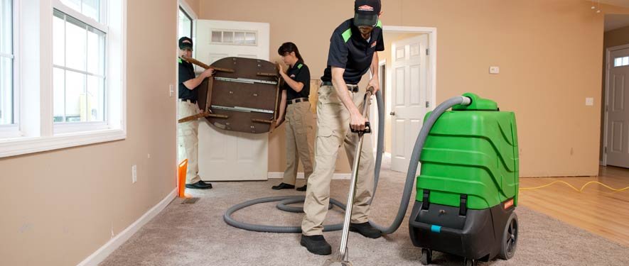 Highland Ranch, CO residential restoration cleaning